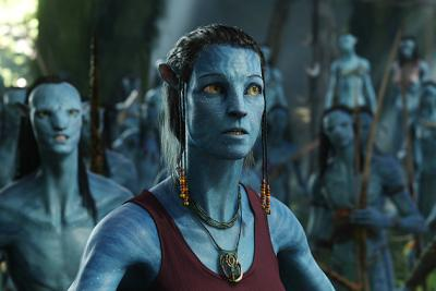 Sigourney Weaver is Going Balls Deep in the Avatar Sequels