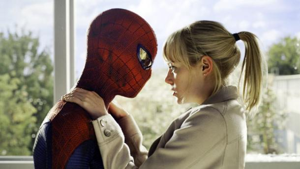 The Amazing Spider-Man — Movie Review