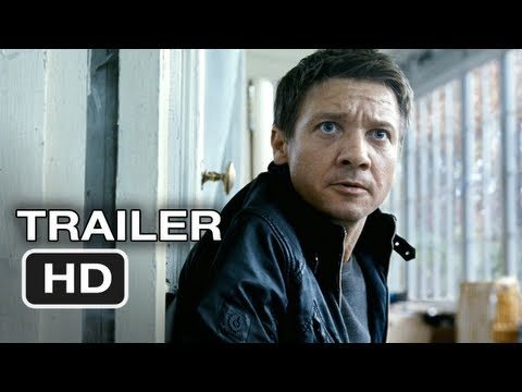 The Bourne Legacy — Movie Review