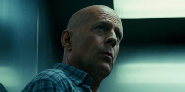 John McClane Saves the World: A Good Day to Die Hard — Movie Trailer