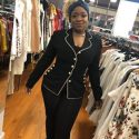 ReFashion Week Puts Thrift-Store Finds on the Runway
