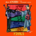 Review: Finale (ft. Bubby Lewis) – Joan Torres's All Is Fused