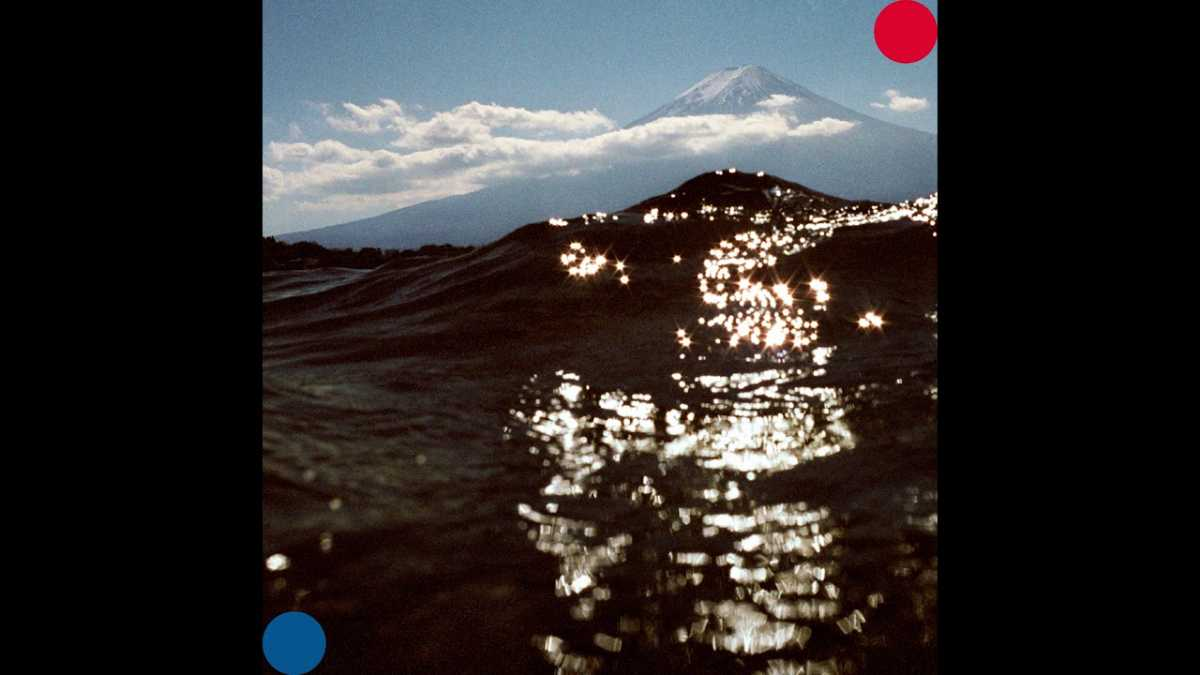 Cut Copy – Cold Water
