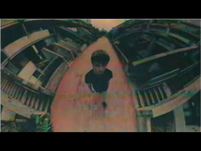 Fontaines D.C. –  A Lucid Dream (Official Video)