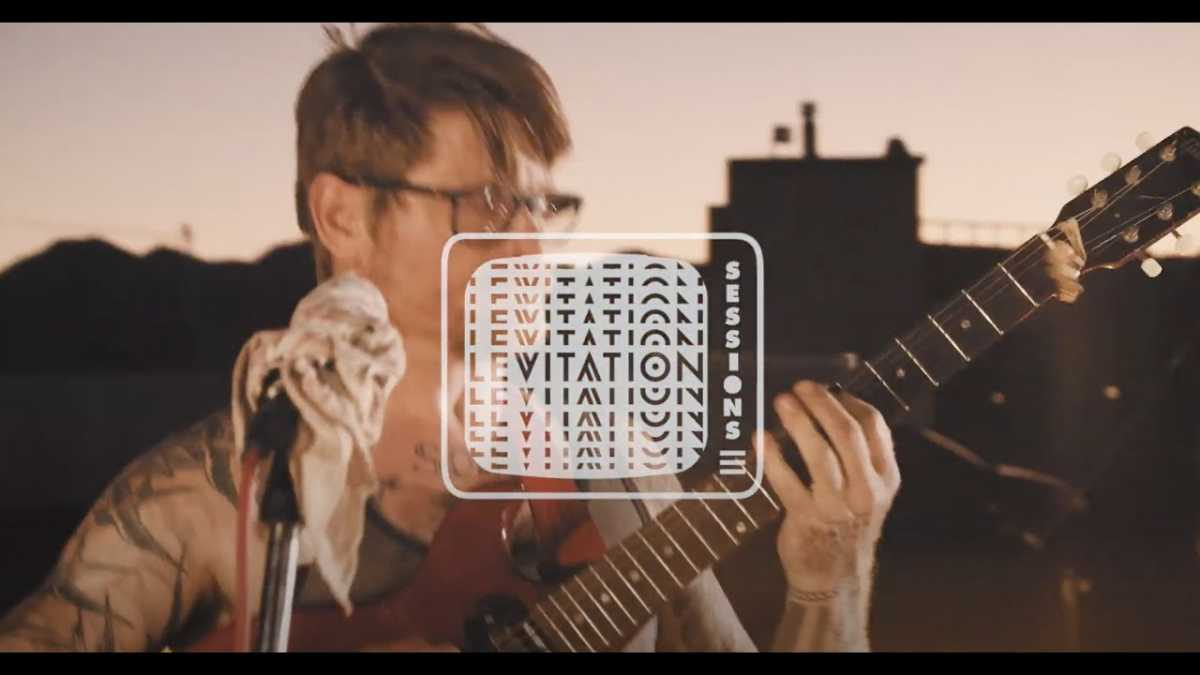 OSees – Dreary Nonsense (LEVITATION Sessions)