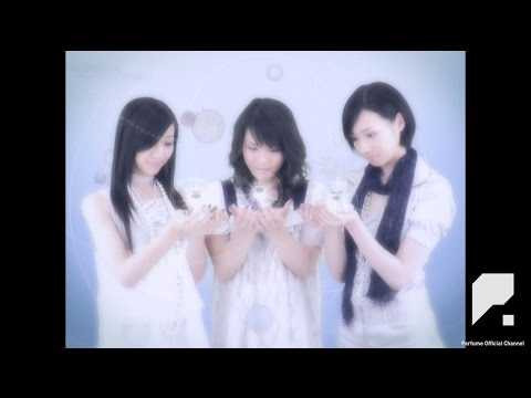 [Official Music Video] Perfume「ポリリズム」