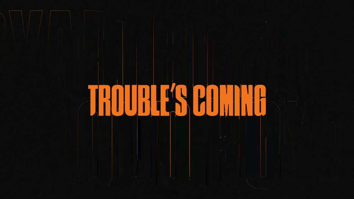 Royal Blood – Trouble's Coming (Official Audio)