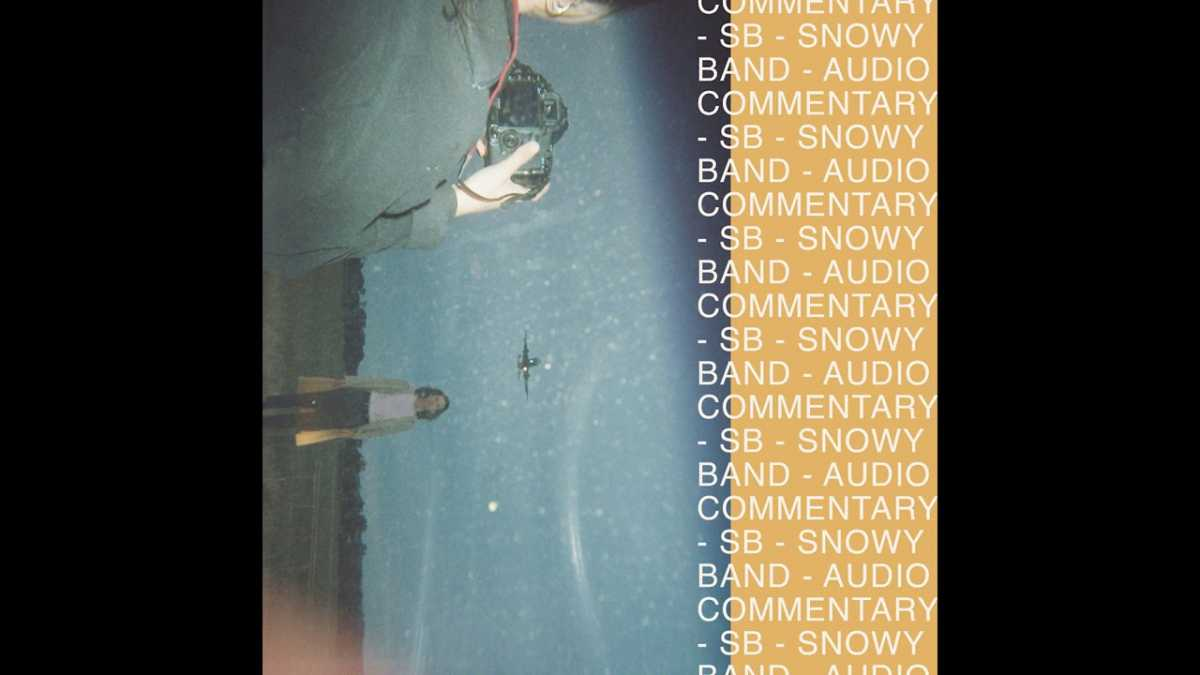 Snowy Band – Love You To Death