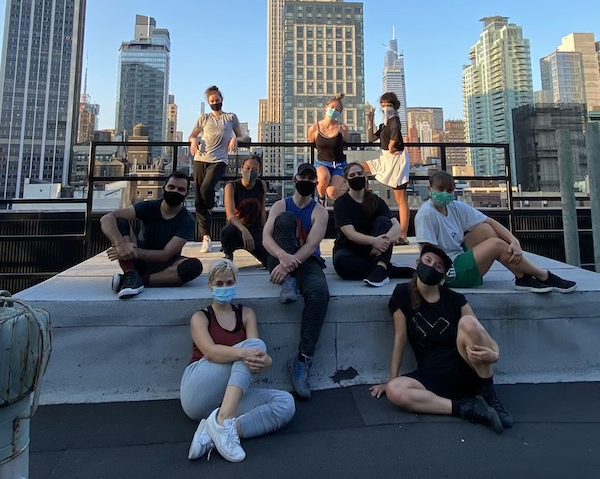 'We Don't Have a Lot of Hope': Williamsburg Artists Grapple With the Pandemic
