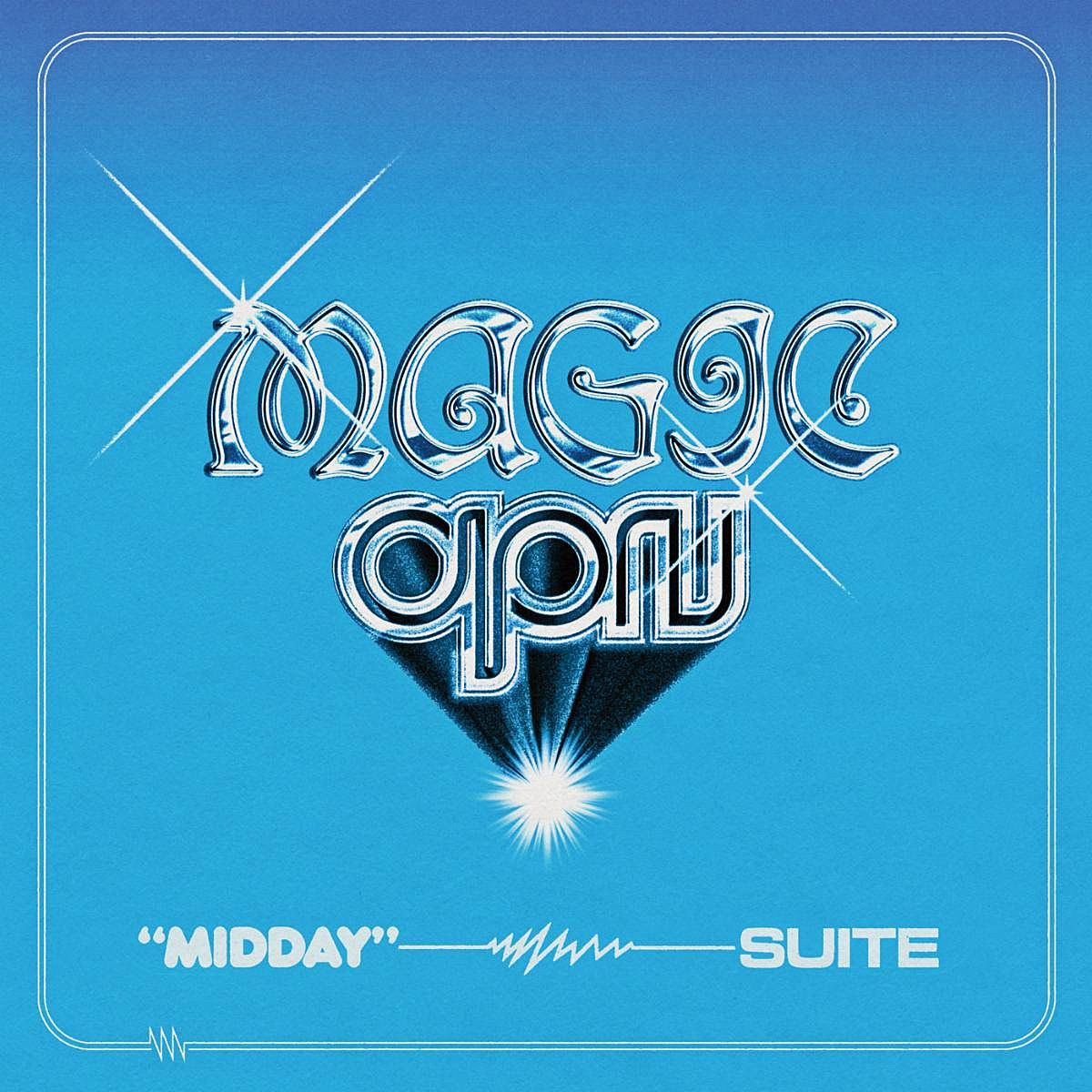Oneohtrix Point Never – Midday Suite