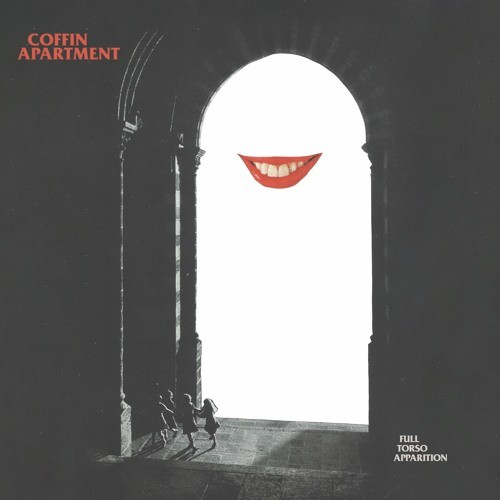 Coffin Apartment Announce Debut LP and Unveil First Single A Quagmire of Filth and Shame