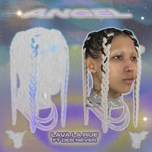 Angel (feat. Deb Never)