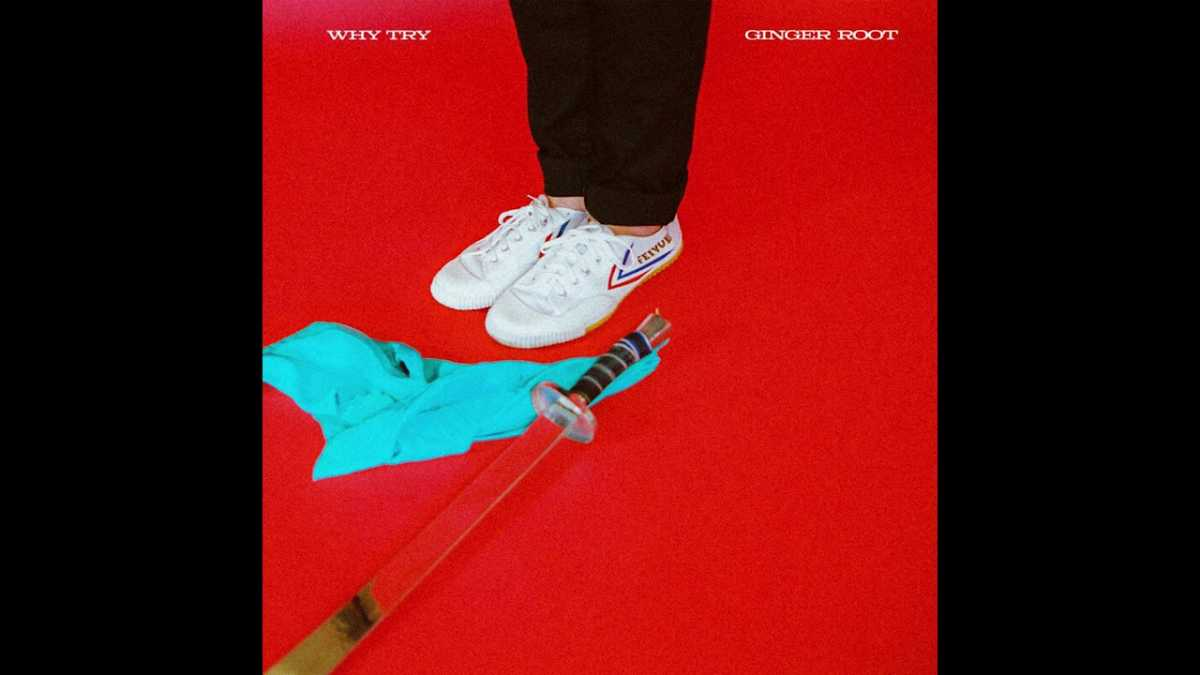 Ginger Root – Why Try