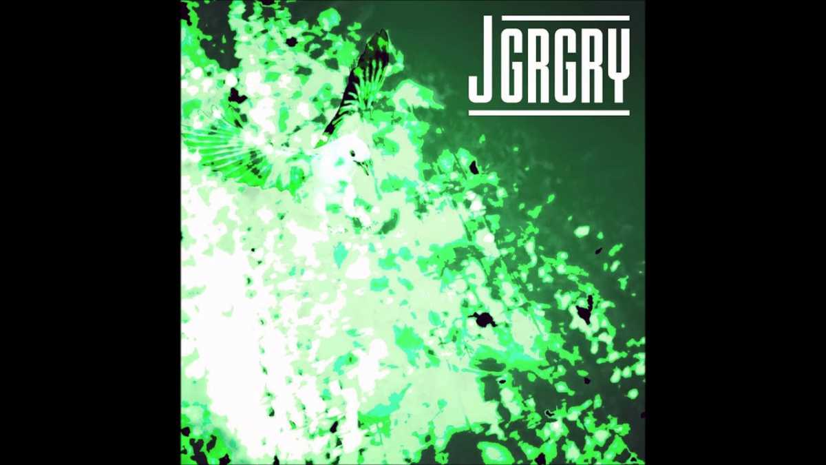 J GRGRY – Don't Ever Give Up