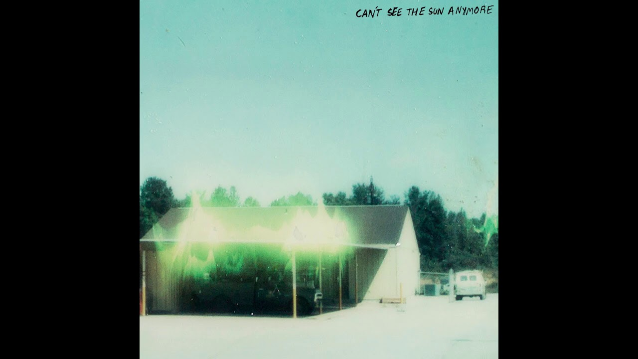 Orchid Mantis – Can't See The Sun Anymore