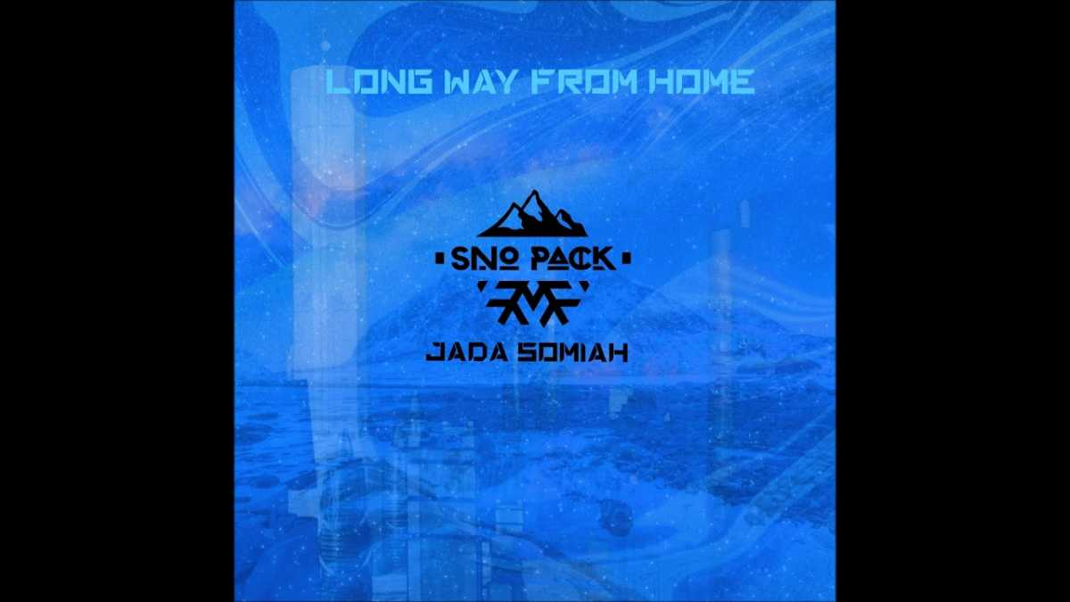 SnoPack x Jada Somiah – Long Way From Home