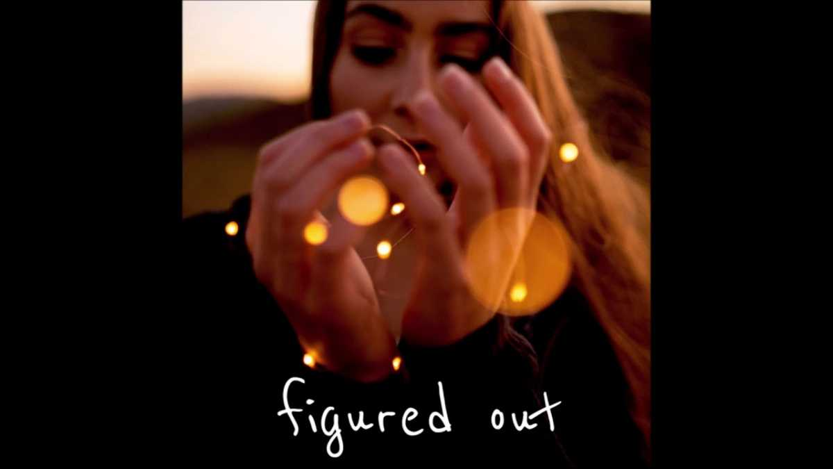 Annie J – Figured Out