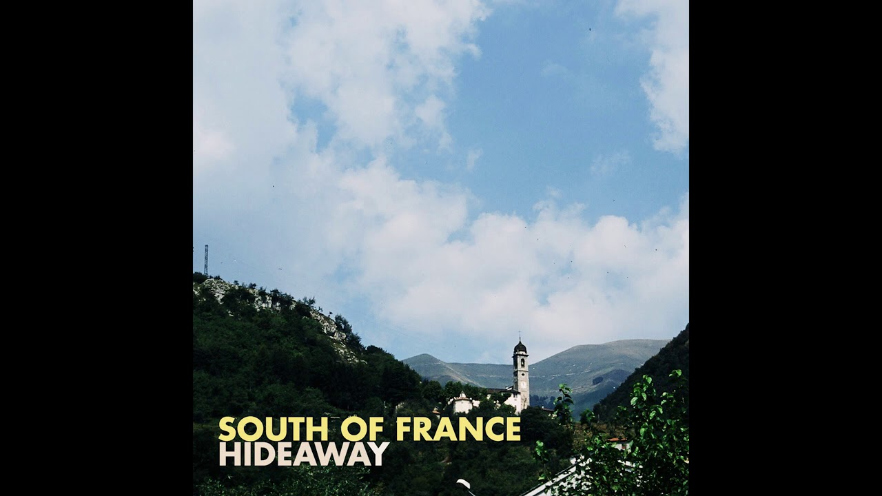 South of France – Hideaway