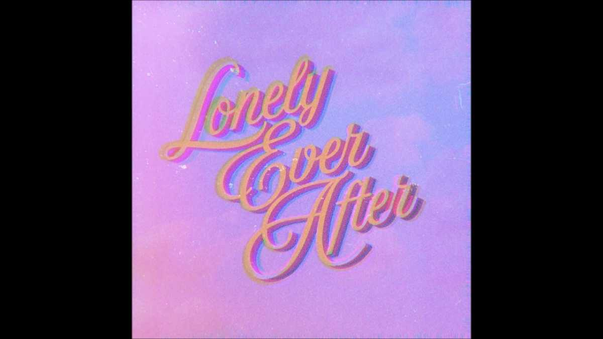 davvn – lonely ever after