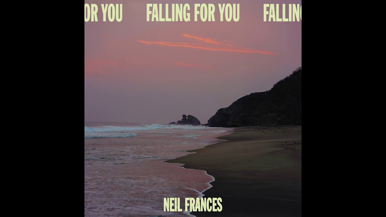 NEIL FRANCES – Falling For You