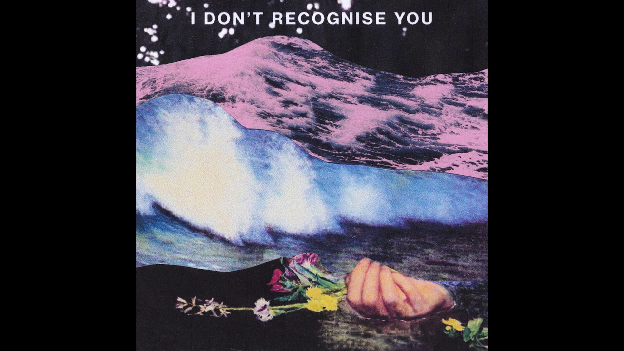 NewDad – I Don't Recognise You