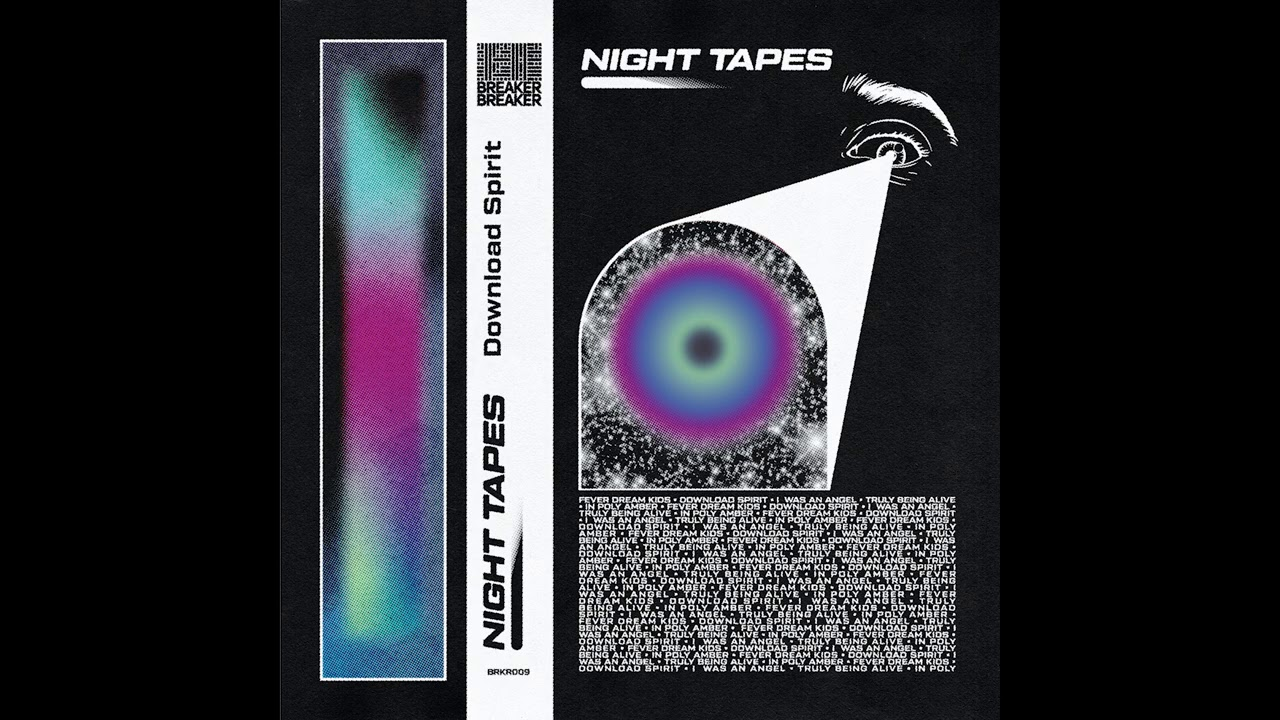 Night Tapes – Truly Being Alive