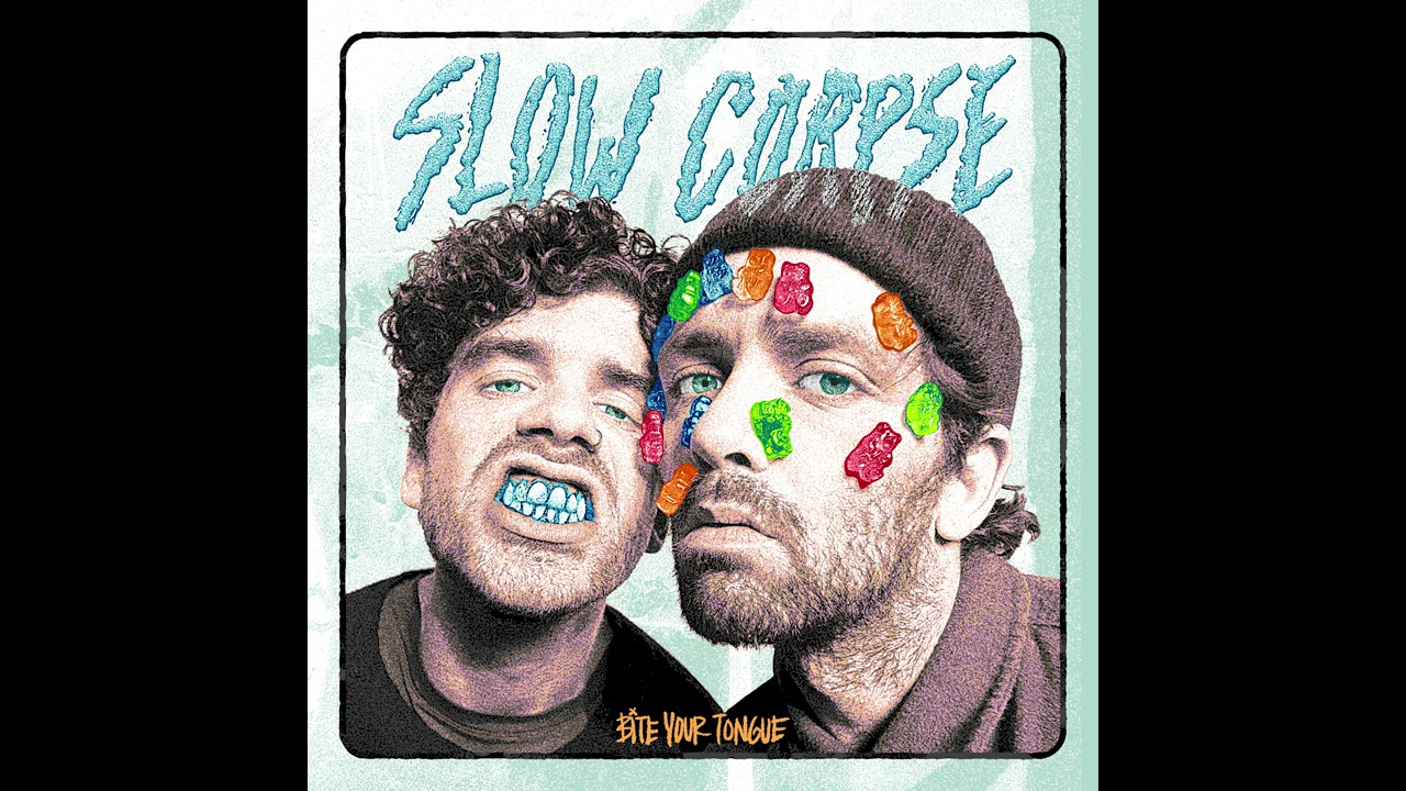 Slow Corpse – In My Head