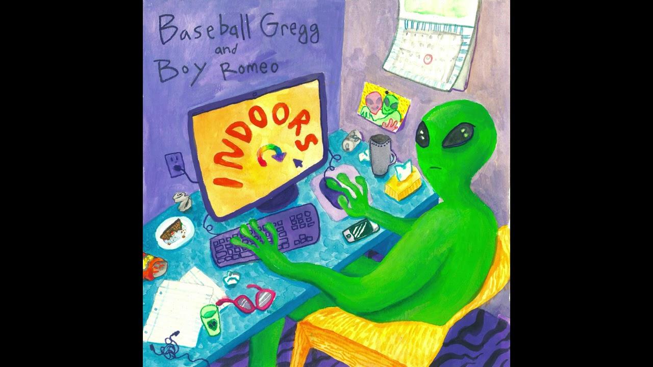 Baseball Gregg & Boy Romeo – Let Me Help You