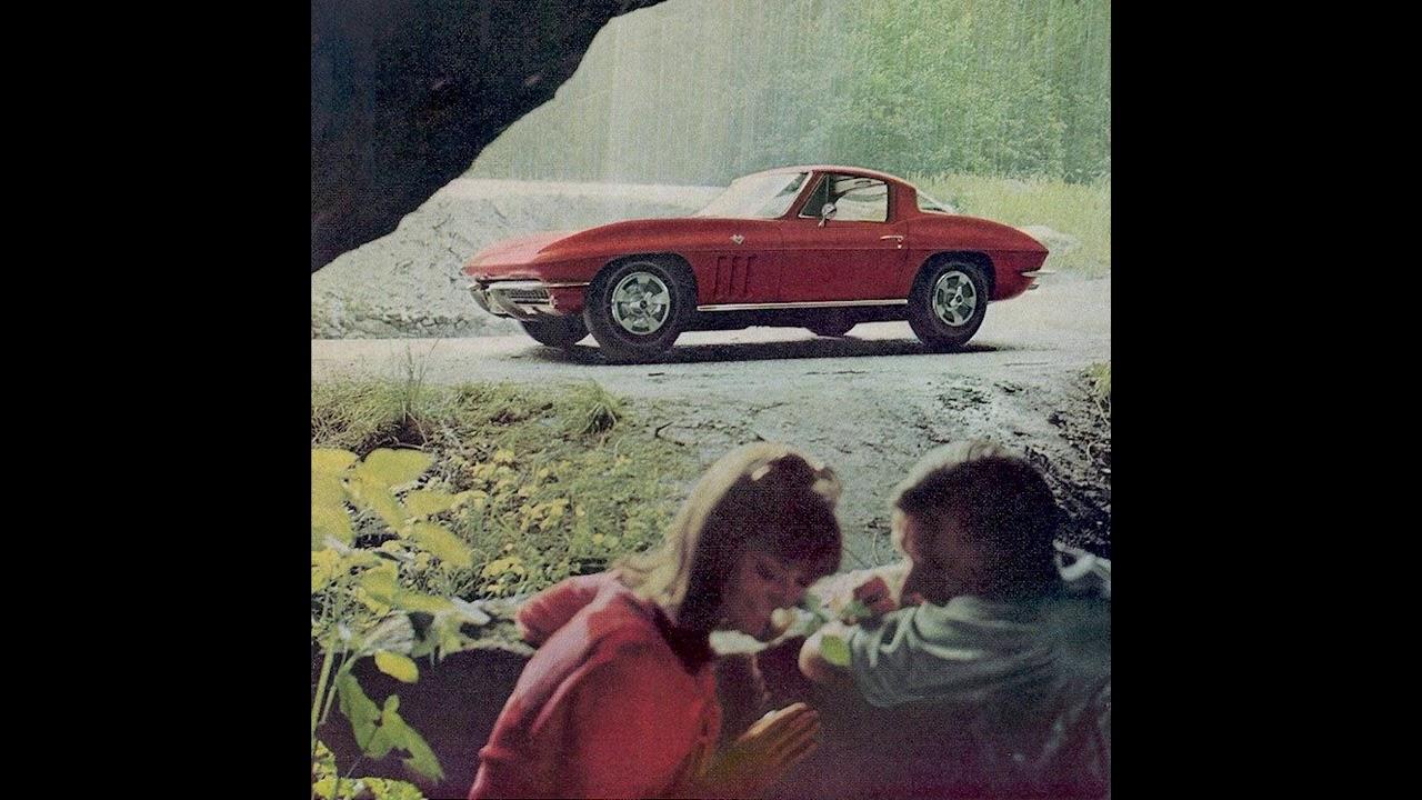 Dance the Misery – Corvette
