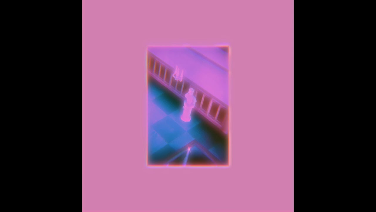 Indigo Waves – Draynor Manor