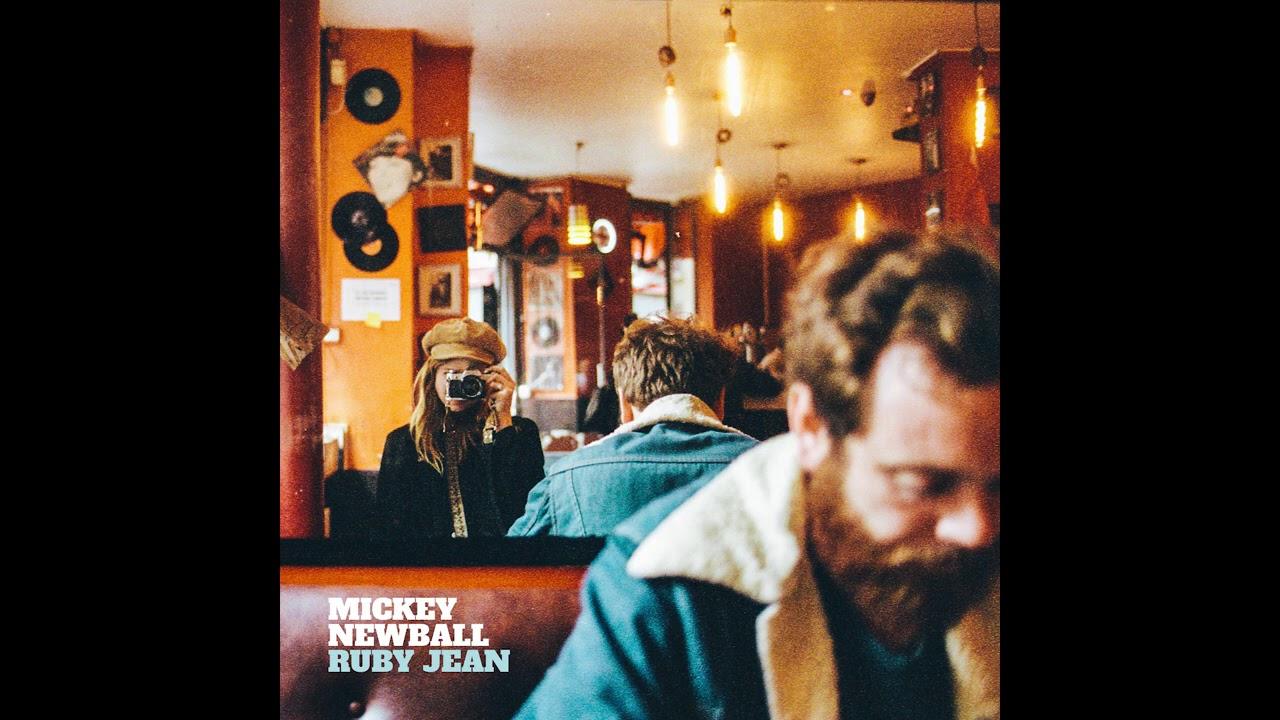 Mickey Newball – Ruby Jean