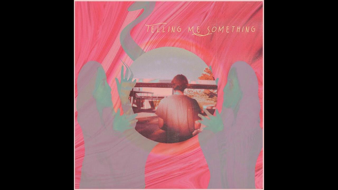 Nolan Garrett – Telling Me Something