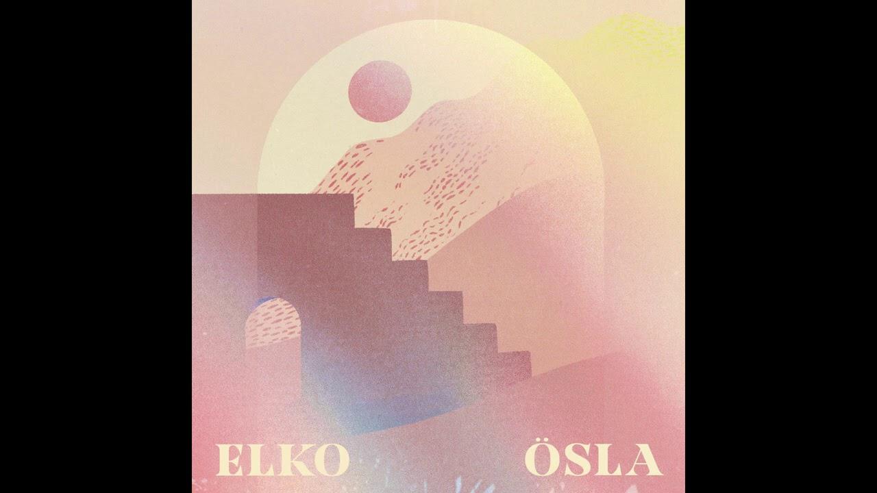 Ösla – Strangers Talking