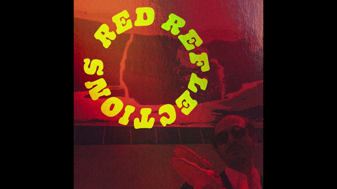 PWNT – Red Reflections
