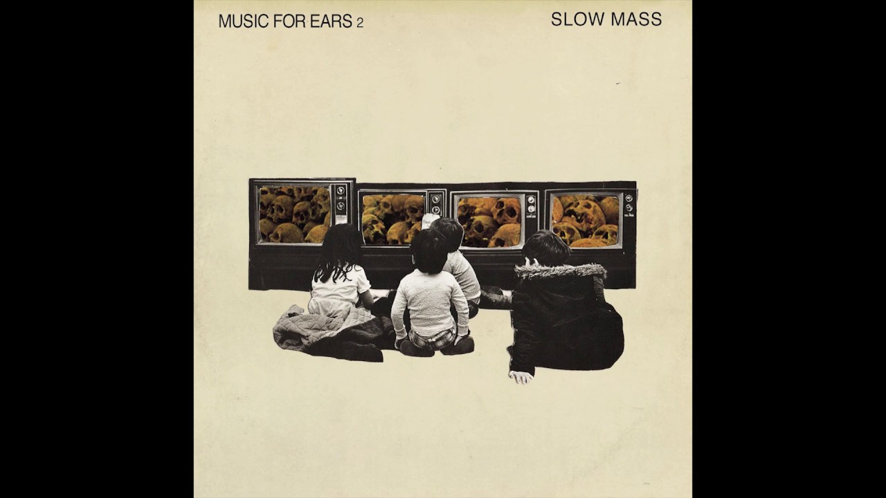 Slow Mass – I'll Wait With You