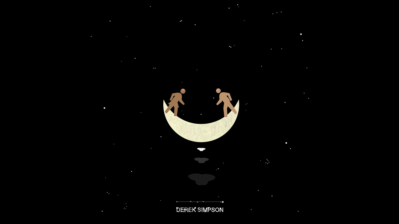 Derek Simpson – Kid The Moon