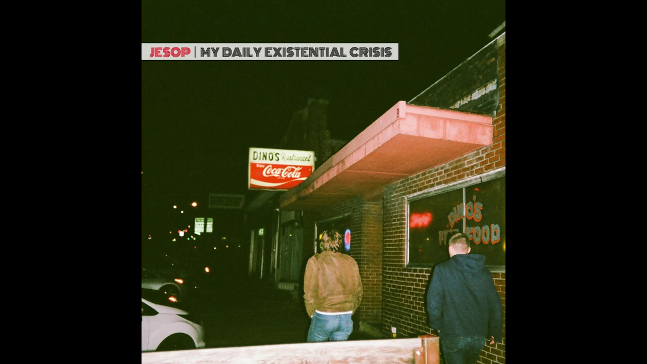 Jesop – My Daily Existential Crisis