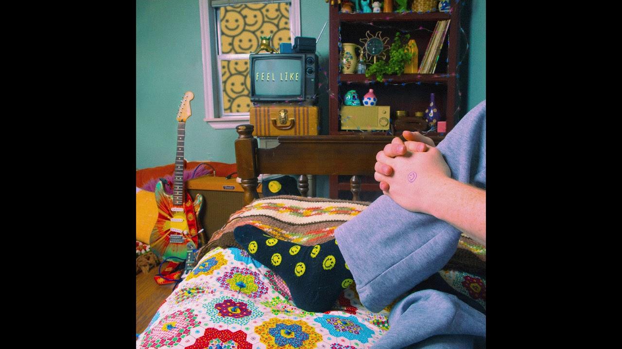 Josh Fudge – FEEL LIKE