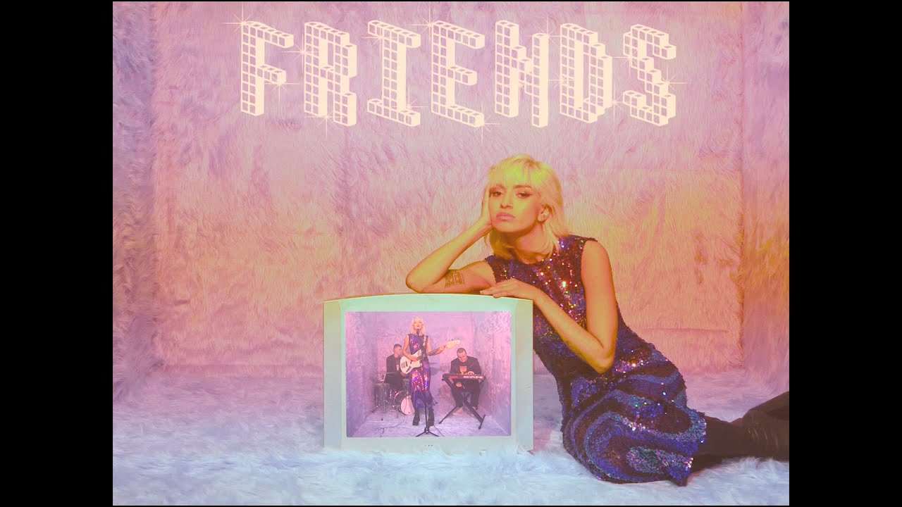 PROM – Friends (Official Music Video)