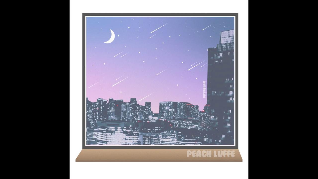 Peach Luffe – Daydream