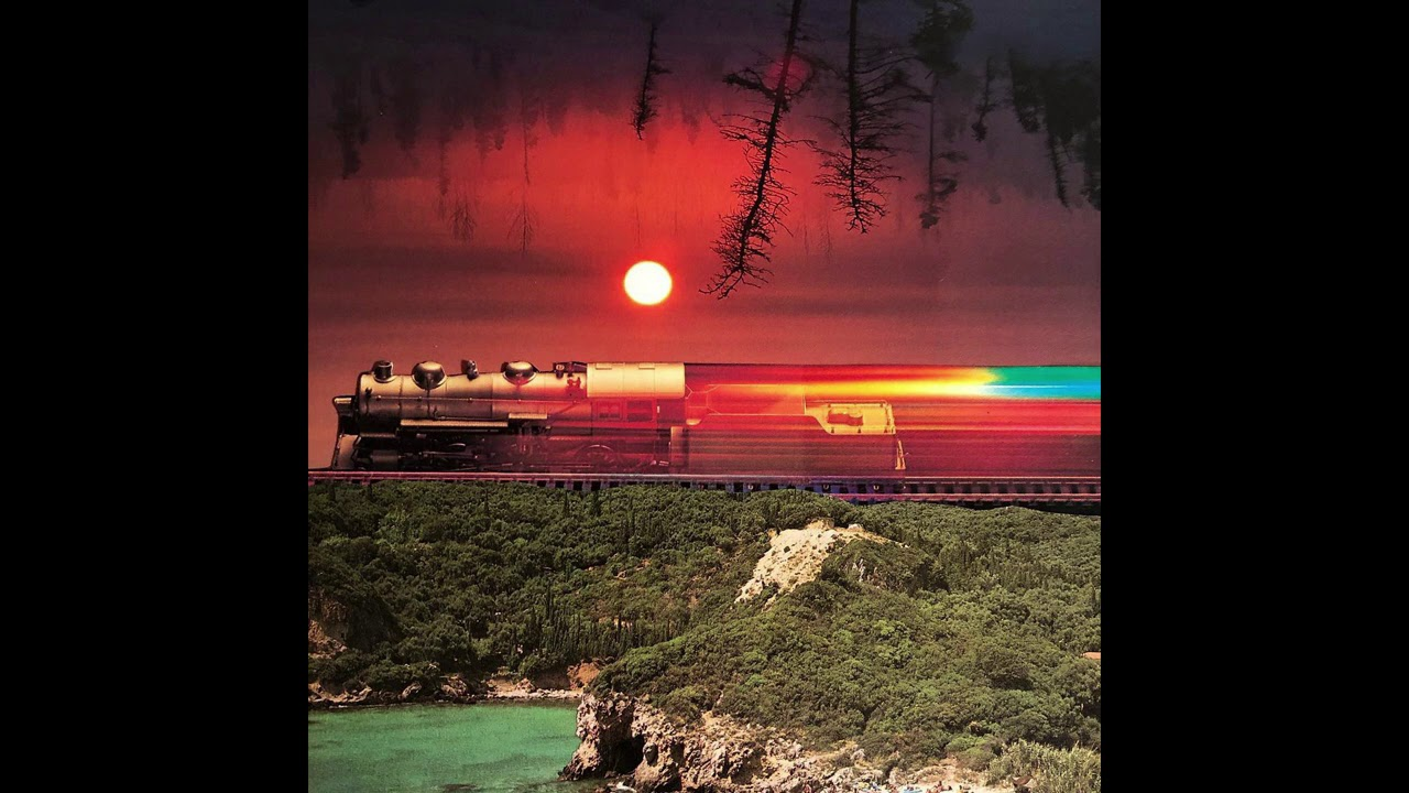 Wild Pink – The Wind Was Like a Train