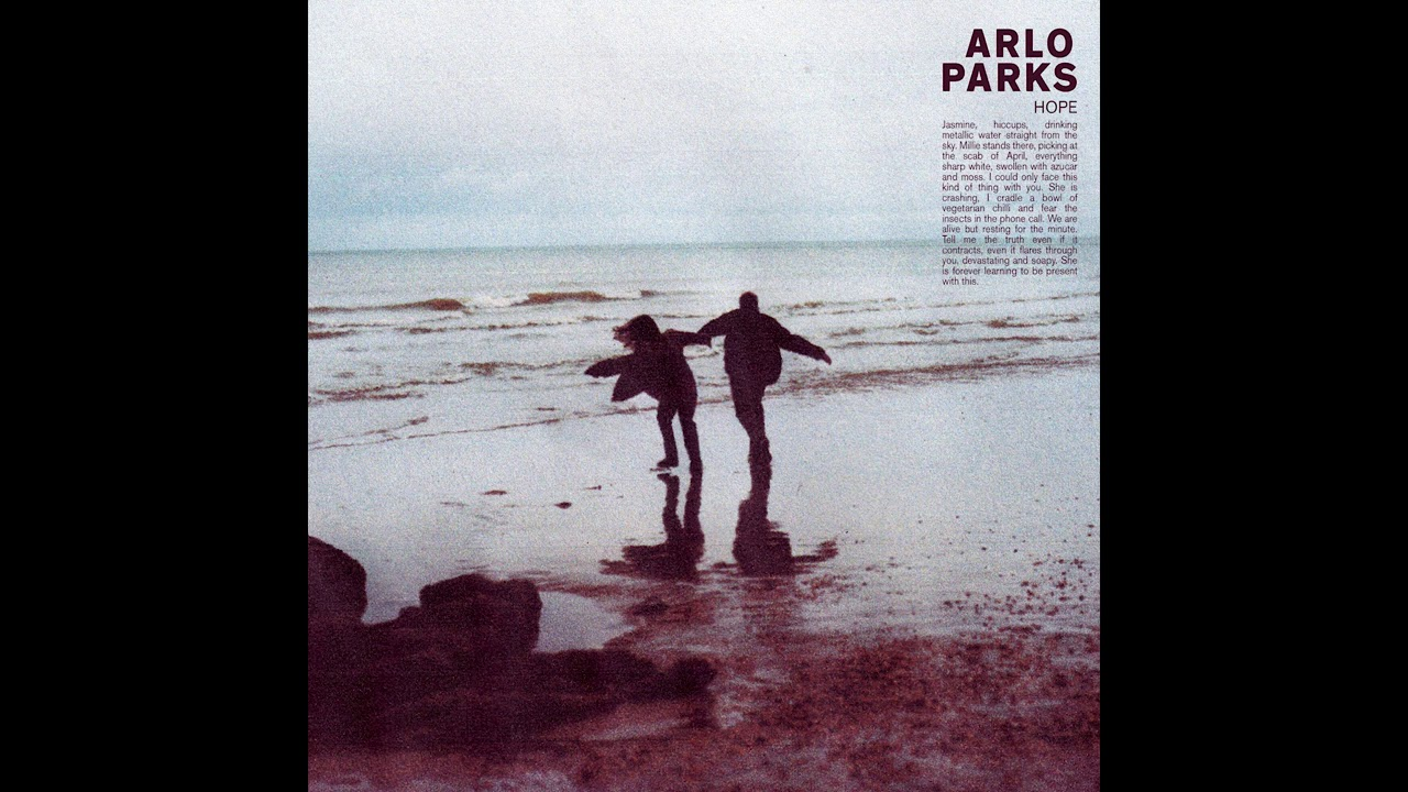 Arlo Parks – Hope