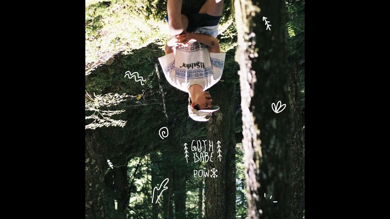 Goth Babe – Blue Skies (feat. Dre'es)