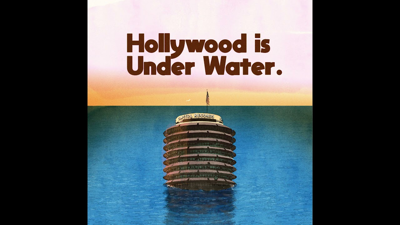Kowloon – Hollywood is Under Water
