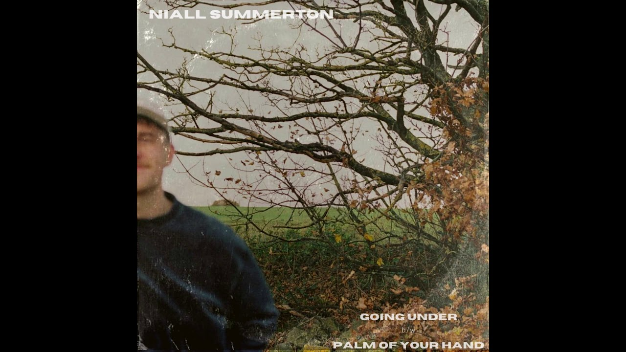 Niall Summerton – Palm of Your Hand