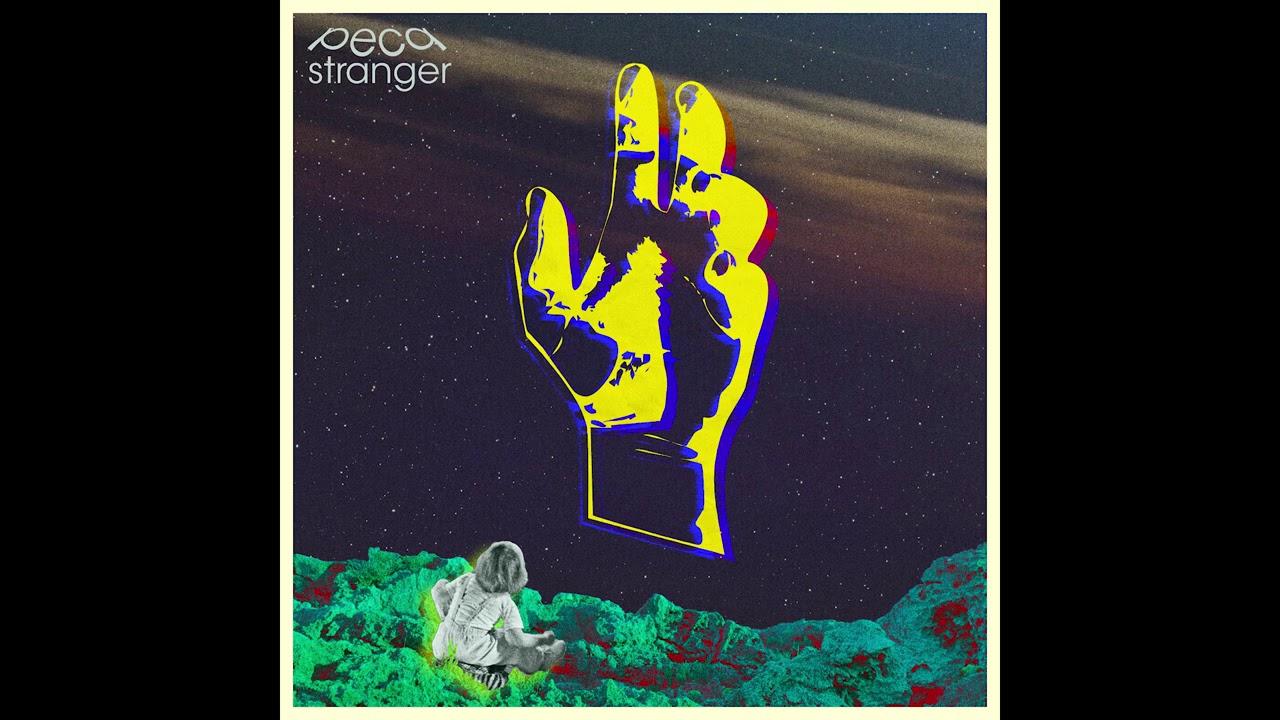 pecq – Stranger