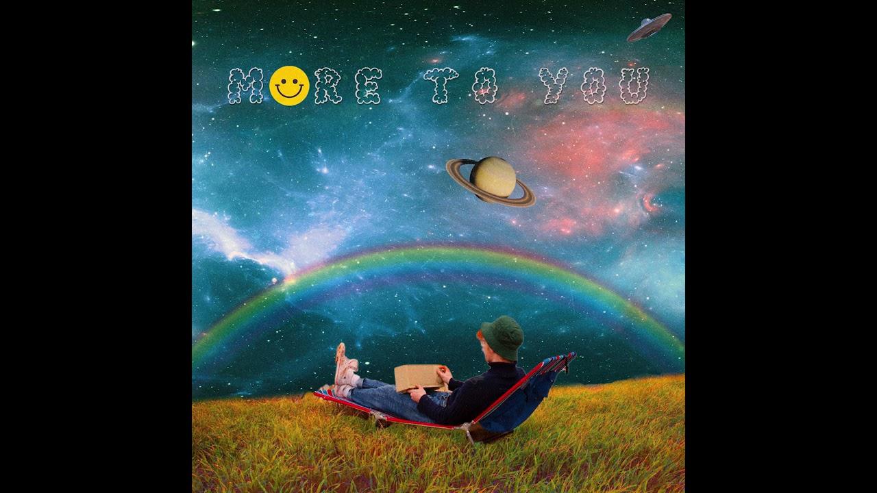 Josh Fudge – More To You