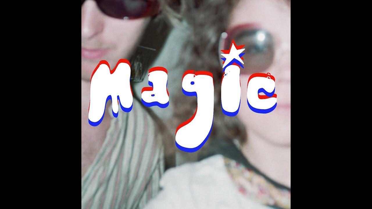 Melby – Magic